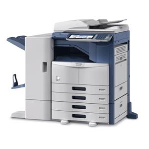 TOSHIBA e-STUDIO 307 with ADF & Dublex Copier Machine